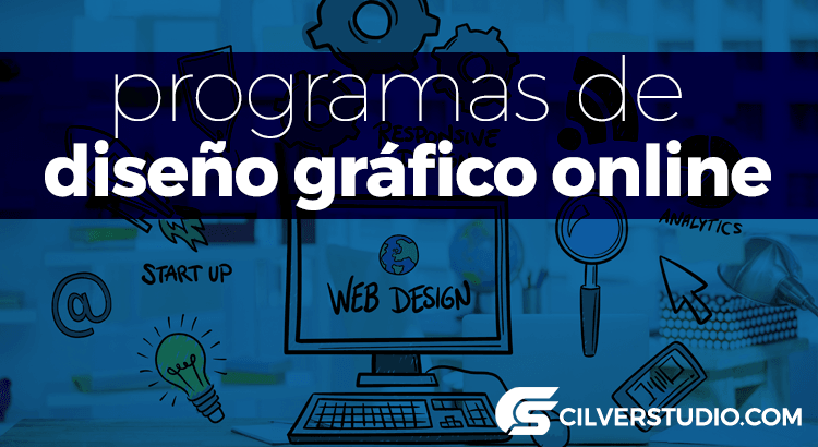 Los mejores programas de diseño gráfico online