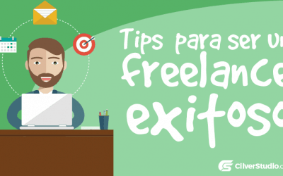 8 Tips indispensable para ser un freelance exitoso