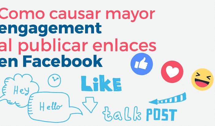 como causar mayor engagement
