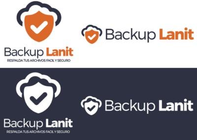 backup lanit logo