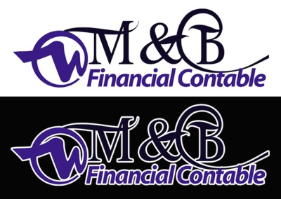myb financial contable logo