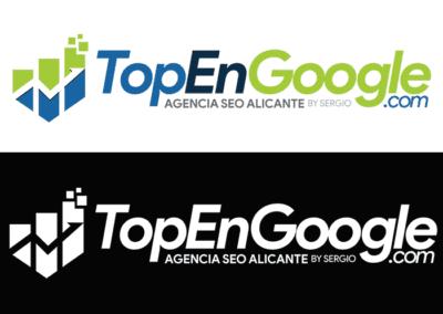 topengoogle.com logo