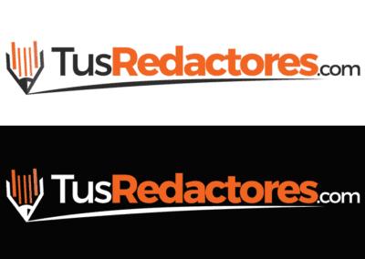 tusredactores.com logo