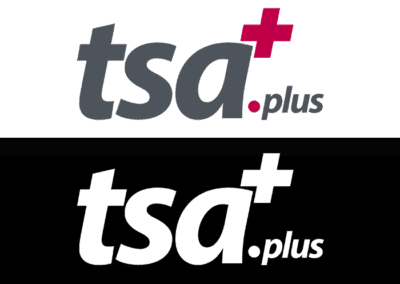 Logo Tsa.plus